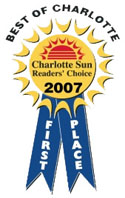 Best of Charlotte County 2007